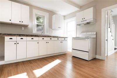 Providence Single Family Home For Sale: 48 Grand St