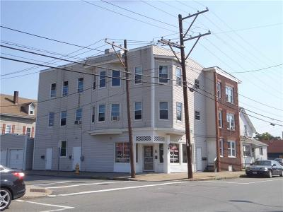 Pawtucket Commercial For Sale: 442 Central Avenue #9