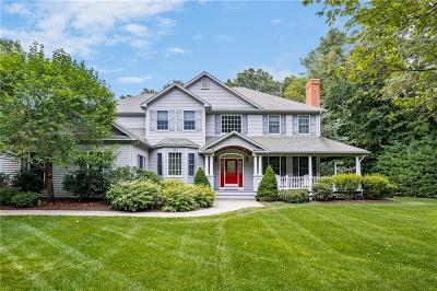 Kent County Single Family Home For Sale: 5 Hidden Lane