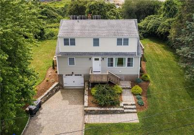 Narragansett Single Family Home Active Under Contract: 6 Manor Drive