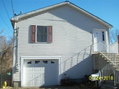 Providence Single Family Home For Sale: 49 Springfield St