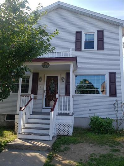 North Providence Single Family Home For Sale: 9 Rosemont Ter