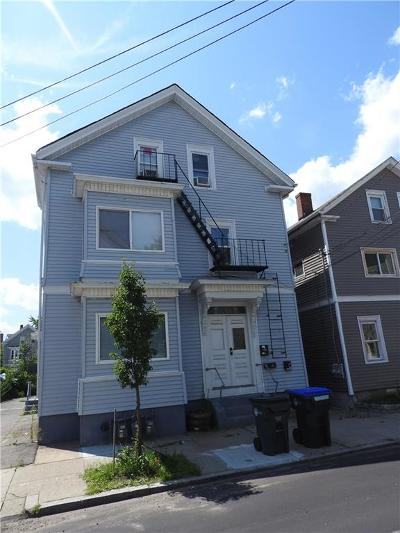 Providence Multi Family Home For Sale: 59 Bergen St