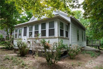South Kingstown Single Family Home For Sale: 1341 Kingstown Road