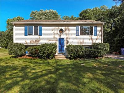 Single Family Home Act Und Contract: 149 Rodman St