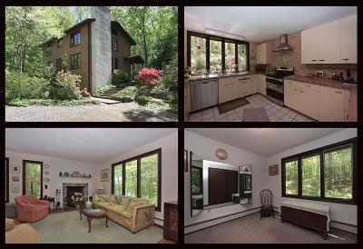 Glocester Single Family Home For Sale: 159 Aldrich Rd