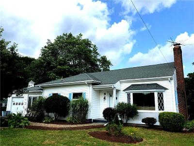 Lincoln Single Family Home For Sale: 48 Riverside Dr