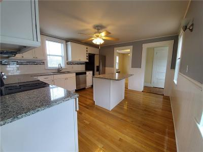 Coventry Single Family Home For Sale: 17 S Main St