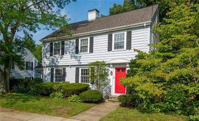 Pawtucket Single Family Home Act Und Contract: 9 Leicester Wy