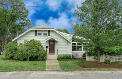 RI-Providence County, RI-Kent County, Kent County, Providence County, Windham County Single Family Home For Sale: 30 Brownlee Blvd