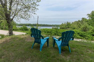 RI-Providence County, Providence County, RI-Kent County, Kent County Single Family Home For Sale: 129 Old Flat River Rd