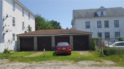 Warwick, West Warwick, Cranston, North Providence, Providence Residential Lots & Land For Sale: 90 Wallace St