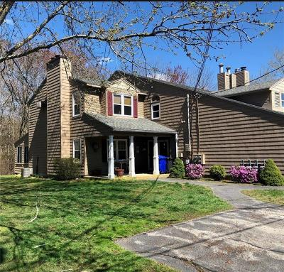 North Providence Condo/Townhouse For Sale: 46 Knoll Place #C