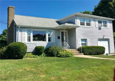Middletown Single Family Home For Sale: 6 James St
