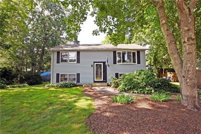 Bristol County Single Family Home For Sale: 22 Acre Av