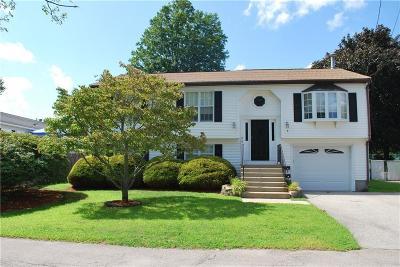 Johnston Multi Family Home For Sale: 4 Truman St