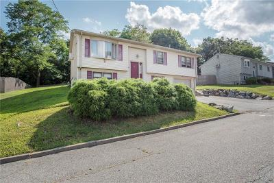 North Providence Single Family Home For Sale: 8 Gale Ct