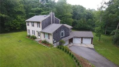 Exeter Single Family Home For Sale: 53 Briarwood Hill Road