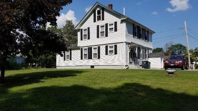 Warwick Single Family Home For Sale: 35 Elmer Av