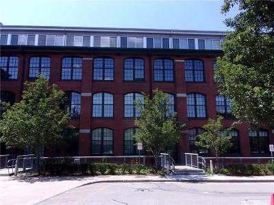 Condo/Townhouse For Sale: 10 Exhange St