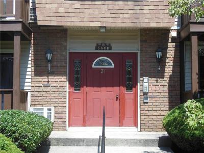 Westerly Condo/Townhouse Act Und Contract: 27 School St, Unit#12n #12N