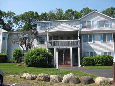 West Warwick Condo/Townhouse For Sale: 37 Scenic Drive