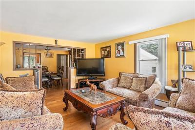 North Providence Single Family Home For Sale: 401 Woodward Road