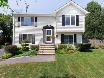 Kent County Single Family Home For Sale: 67 Vanstone Av