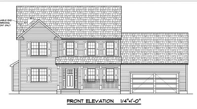 Woonsocket Single Family Home Act Und Contract: 047 Lucille St