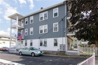 Woonsocket Multi Family Home For Sale: 1224 - 1226 Park Ave Av
