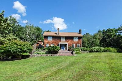 Millville Single Family Home For Sale: 320 Chestnut Hill Rd