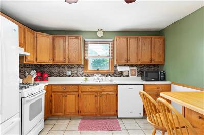 East Providence Single Family Home For Sale: 11 Smith St