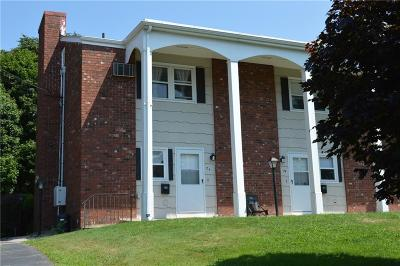 Westerly Condo/Townhouse For Sale: 21 Crestview Drive #7A