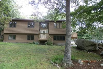 Kent County Single Family Home For Sale: 219 Perry Hill Rd