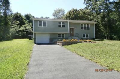Kent County Single Family Home For Sale: 215 Hill Farm Rd