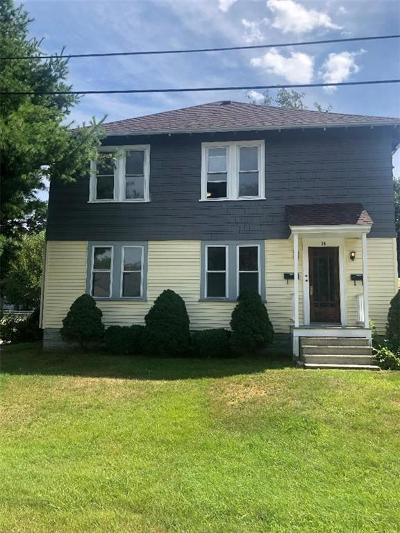 North Smithfield Multi Family Home For Sale: 14 Lamoureux Blvd