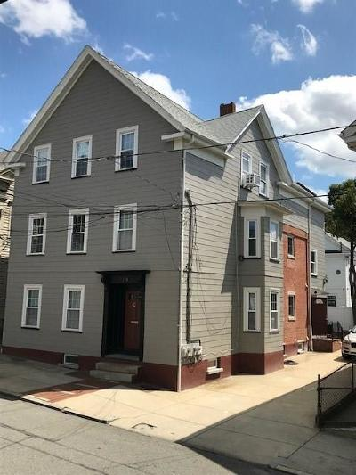 Providence County Condo/Townhouse For Sale: 179 Transit St, Unit#1 #1