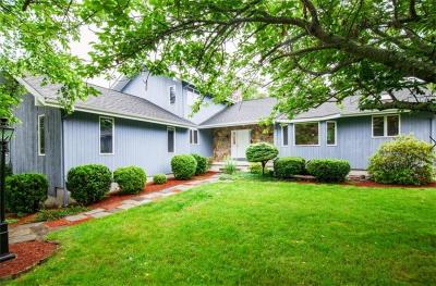 Bristol County Single Family Home For Sale: 140 Upland Wy