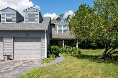 Providence County, Kent County, Windham County, RI-Kent County, RI-Providence County, CT-Windham County Condo/Townhouse For Sale: 29 Swan Ct, Unit#29f #29F