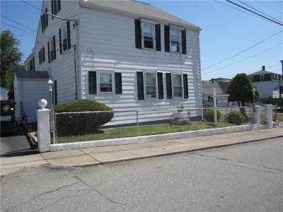 Kent County Multi Family Home For Sale: 13 Penta St