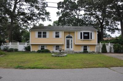 Kent County Single Family Home For Sale: 66 Grovedale St