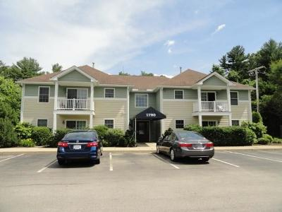 Coventry Condo/Townhouse For Sale: 1780 Nooseneck Hill Rd, Unit#11d #11D