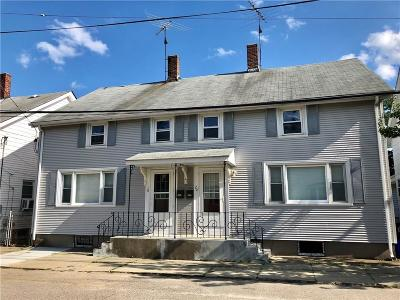 Cumberland Multi Family Home For Sale: 18 Eli St