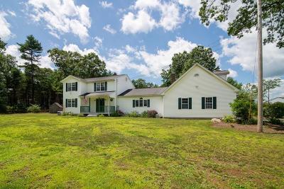 Kent County Single Family Home For Sale: 39 Fox Run