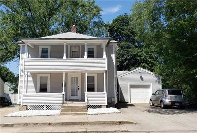 Kent County Multi Family Home For Sale: 20 Broad St