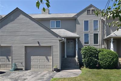 Providence County, Kent County, Windham County, RI-Kent County, RI-Providence County, CT-Windham County Condo/Townhouse For Sale: 102 Palmer Dr, Unit#d #D