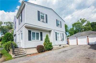 North Providence Multi Family Home For Sale: 23 Ferncliff Av