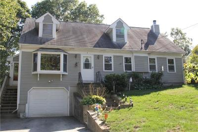 Smithfield Single Family Home For Sale: 4 Wampum Trl