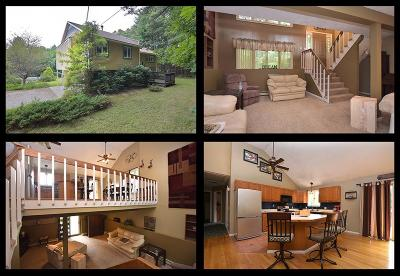 West Greenwich Single Family Home For Sale: 299 Victory Highway