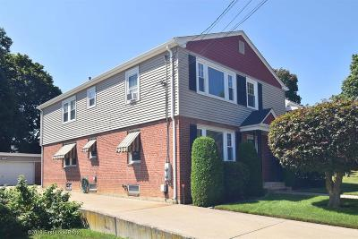 North Providence Multi Family Home For Sale: 136 Kentland Av